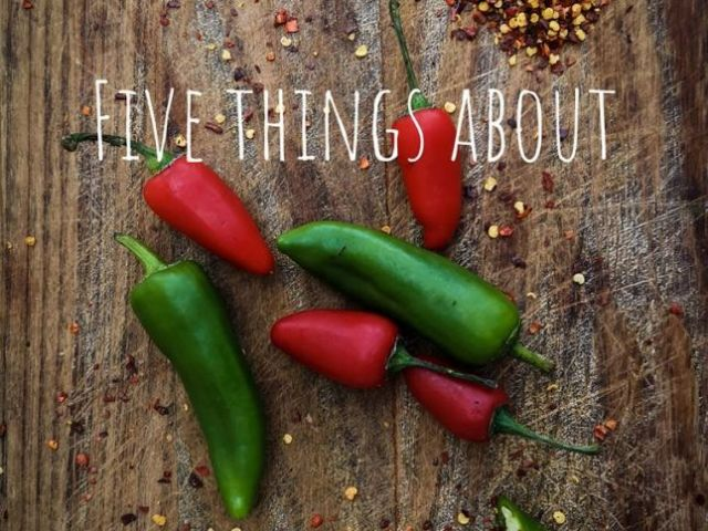 five-things-about-chillies